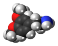 3,4-Dimethoxyphenethylamine 3D spacefill.png