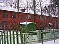 3-й Институтский пер 4, жилой дом, 1944г - panoramio.jpg