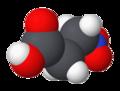 3-Nitropropionic-acid-3D-SF.png