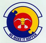 31 Civil Engineering Sq emblem (1995).png