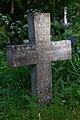3363 rist Peeter Mei naise Marre Särelti haual 1880 Hausma.jpg