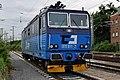 372 011-7, Германия, Саксония, депо Дрезден (Trainpix 200059).jpg