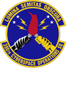 390 Information Systems Operations Sq emblem (later 390 Communications Operations Sq, 390 Cyberspace Operations Sq).png