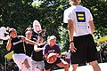 3X3 Women's Basketball Tournament - 2011.jpg