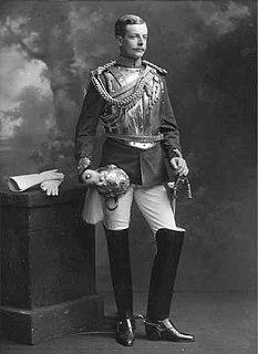 Algernon Strutt, 3rd Baron Belper