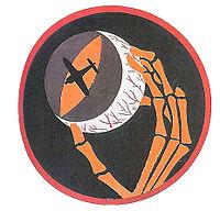 426th Night Fighter Squadron - Emblem