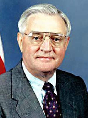 United States Senate election in Minnesota, 2002 - Image: 42 Walter Mondale 3x 4