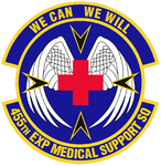 455 Expeditionary Medical Support Sq emblem.png