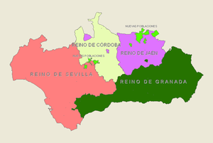 Andalusian independentist conspiracy (1641) - In 1641, Andalusian nobles conspired against King Philip IV.