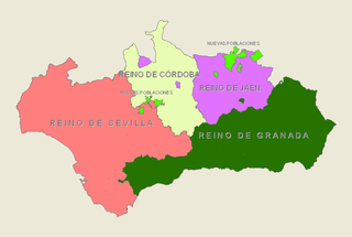 Andalusian independentist conspiracy (1641)