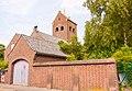 532012 Sint Jozefkerk Pastorie Wilhelminaplein Kaatsheuvel-001.jpg