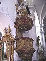 5950 Trzebnica, kościół śś. Bartłomieja i Jadwigi. Foto Barbara Maliszewska.JPG