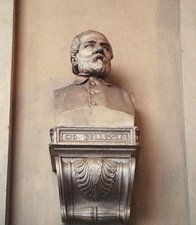 Giovanni Spertini Italian sculptor