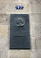 59 Aquí va néixer Ramon Trias Fargas, Rambla de Catalunya.jpg