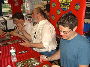 Fear Itself (comics) - Image: 6.8.11Montclare Kaluta Bodenheim By Luigi Novi