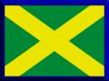 600px fundo verde com uma cruz amarela com uma borda azul.PNG