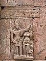 704 CE Svarga Brahma Temple, Alampur Navabrahma, Telangana India - 19.jpg