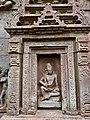 704 CE Svarga Brahma Temple, Alampur Navabrahma, Telangana India - 31.jpg