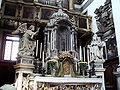 8030 - Venezia - Santa Maria del Giglio - Heinrich Meyring (not. 1679-1714) - Annunciazione - Foto Giovanni Dall'Orto, 12-Aug-2007.jpg