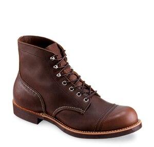 Dress boot - Modern outdoor boot