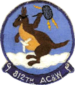 812th Radar Squadron - Emblem.png