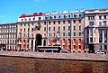 835. Saint Petersburg. Fontanka Embankment, 54.jpg