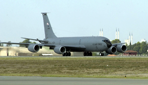 90th Expeditionary Air Refueling Squadron KC-135R.png