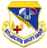 927th Tactical Airlift Group - Emblem.png