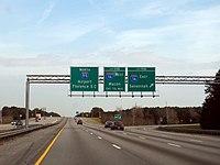 Interstate 95 in Georgia  Wikipedia