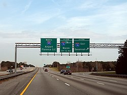 Interstate 95 - Wikipedia on interstate 30 map, interstate map of mississippi and alabama, interstate 85 map, lincoln way map, new jersey route 1 map, interstate highway map, interstate 526 map, interstate 75 map, interstate 70 map, interstate 27 map, us highway 78 map, interstate 80 map, interstate 25 map, interstate 10 map, interstate 422 map, interstate 26 map, interstate 44 map, interstate 74 map,