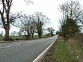 A5 road view - geograph.org.uk - 363602.jpg