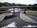 A6 Bridge across the South Tyne River at Haydon Bridge - geograph.org.uk - 1563205.jpg