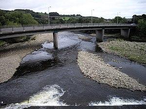 Haydon Bridge Viaduct - Haydon Bridge Viaduct