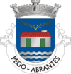 Coat of arms of Pego