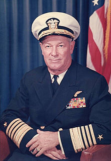 Roy L. Johnson American Four-star admiral