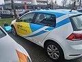 ANWB Rijopleiding training automobile, Groningen (2018) 02.jpg