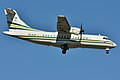 ATR 42-300M Gabon Government TR-KJD - MSN 131 (9900037096).jpg