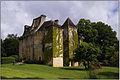 AURIAC-DU-PERIGORD (Dordogne) - Château de La Faye.JPG