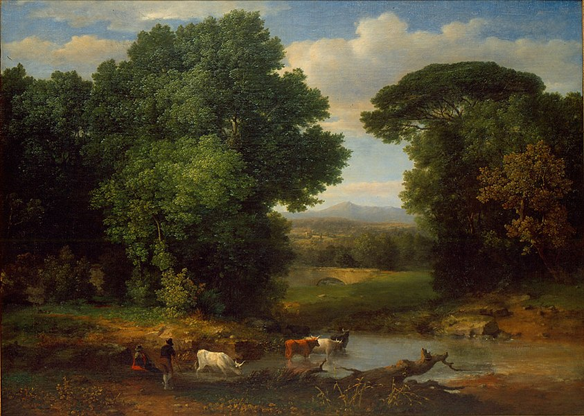 george inness - image 5