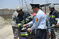 A Kawasaki mule adapted to become a firefighting vehicle in Kabul -h.jpg