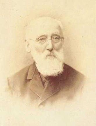 Anton Philipp Reclam - Anton Philipp Reclam