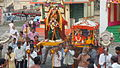 A Procession in streets at Bhadrachalam 02.JPG
