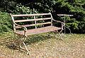 A garden seat Gibberd Garden Essex England 01.JPG