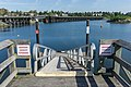 A pier close to Selkirk Trestle, Victoria, British Columbia, Canada 04.jpg