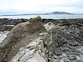 A remnant of boulder clay on ancient Precambrian rocks - geograph.org.uk - 1381799.jpg