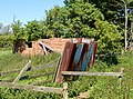 A ruined barn near Toft Hill - geograph.org.uk - 1324551.jpg