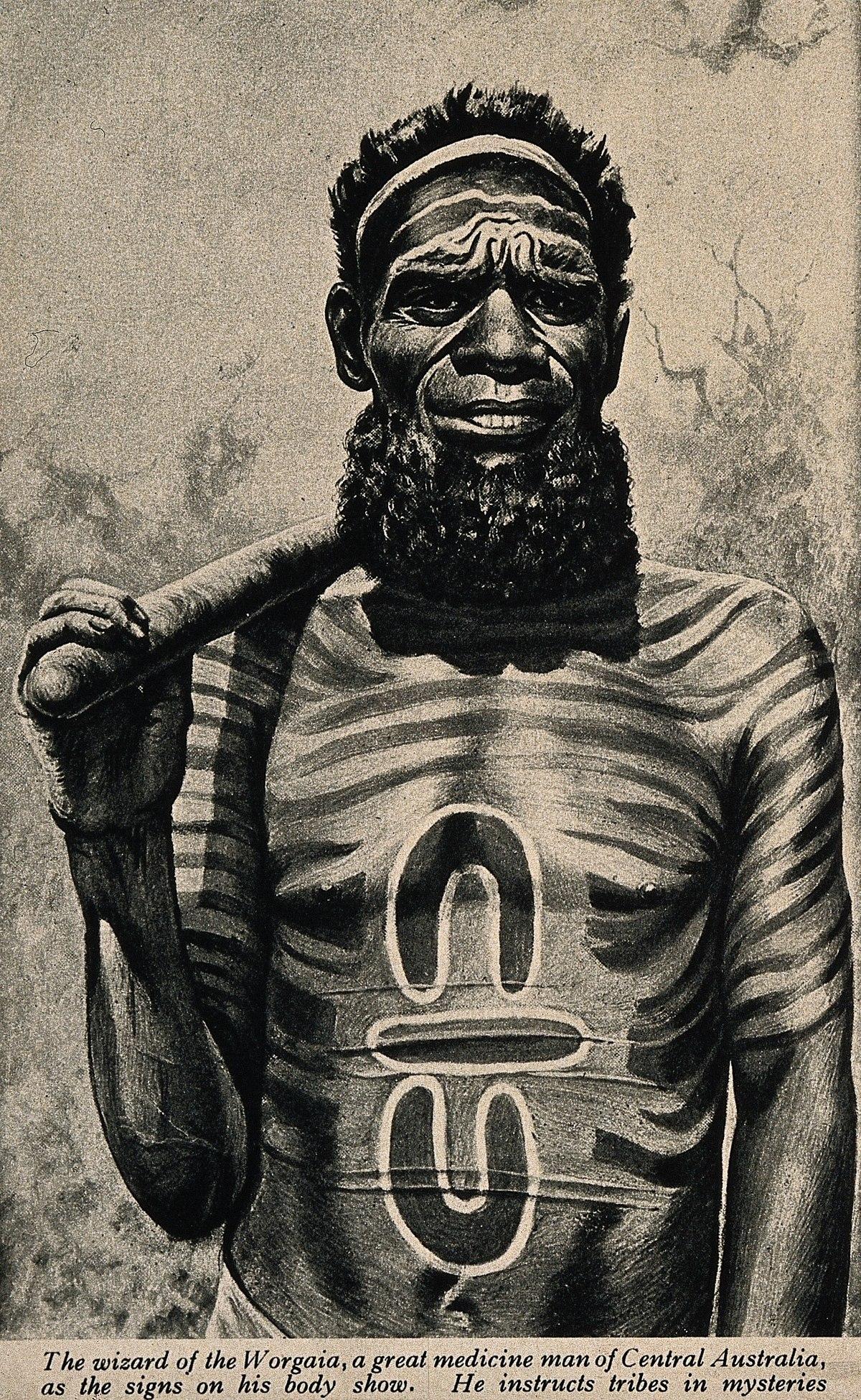 wakaya people