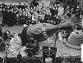 Aankomst Uiterton 100 jaar KMI Den Helder, Bestanddeelnr 906-7922.jpg