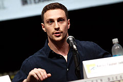Aaron Taylor-Johnson 2013.jpg