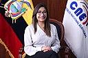 Camila Moreno: Age & Birthday